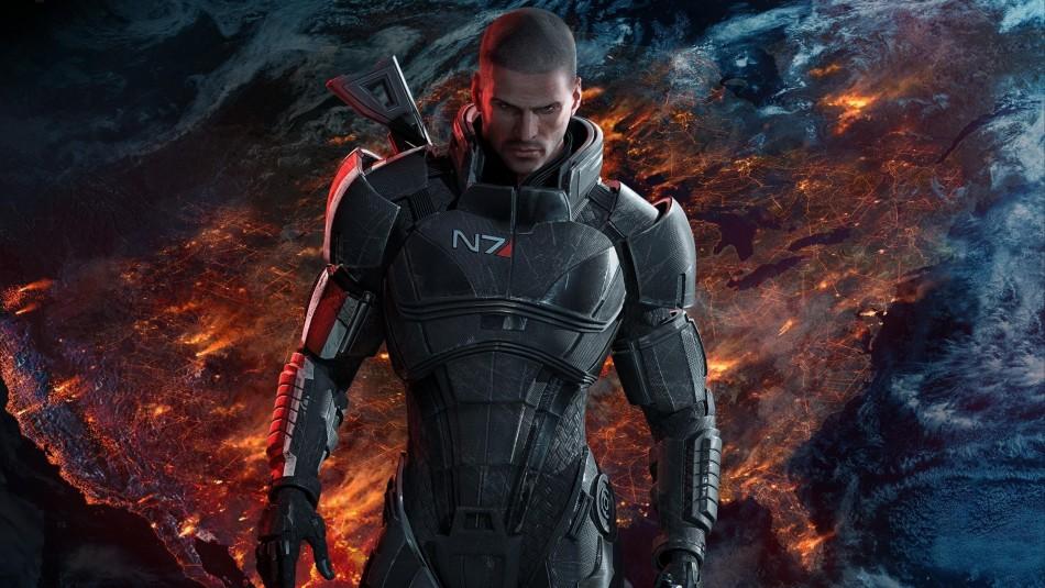 Mass Effect 3 steam easy access
