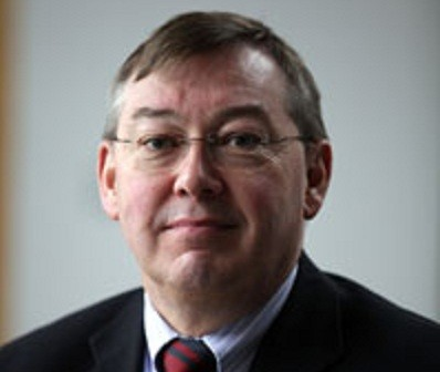 Ian Mearns MP