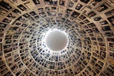 Obama Holocaust Memorial