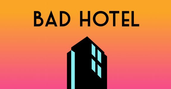 bad hotel mobile game week igf
