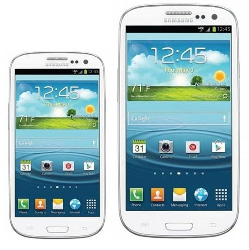 Samsung Galaxy S4 Mini Features Leaked