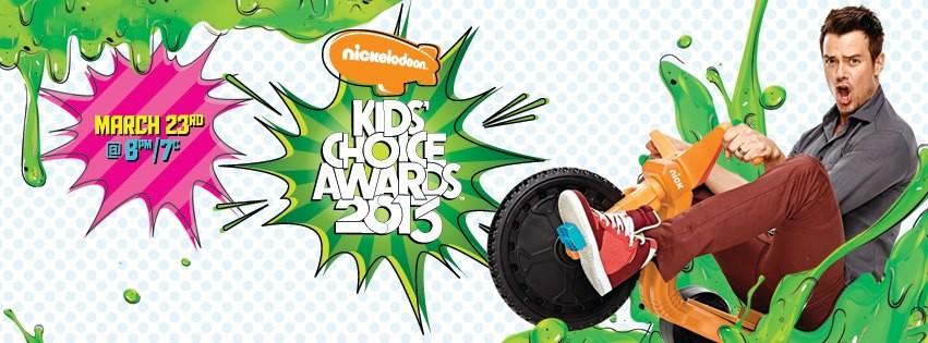 Josh Duhamel will be the host Nickelodeon Kids' Choice Awards this year.