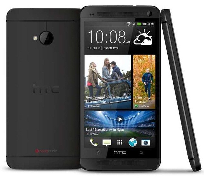 A Shortage of Components to HTC One