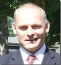 Peter Trythall