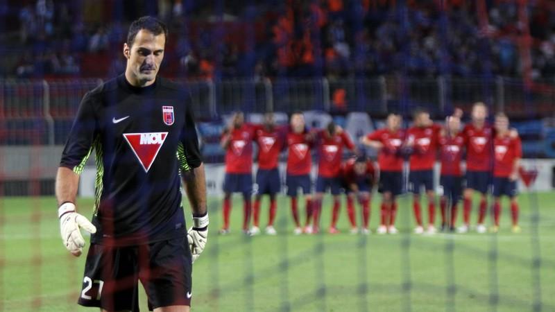 Mladen Bozovic