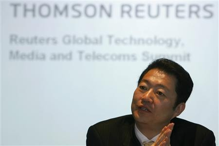 Yoichi Wada Resigns as Square Enix CEO