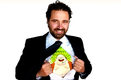 Mikkel Svane, CEO and co-founder of ZenDesk