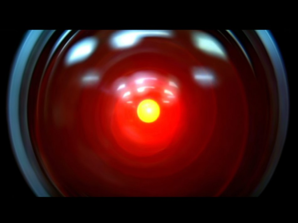 HAL 2001: A Space Odyssey