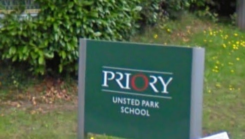 Unistad Park School, in Munstead Park, Surrey