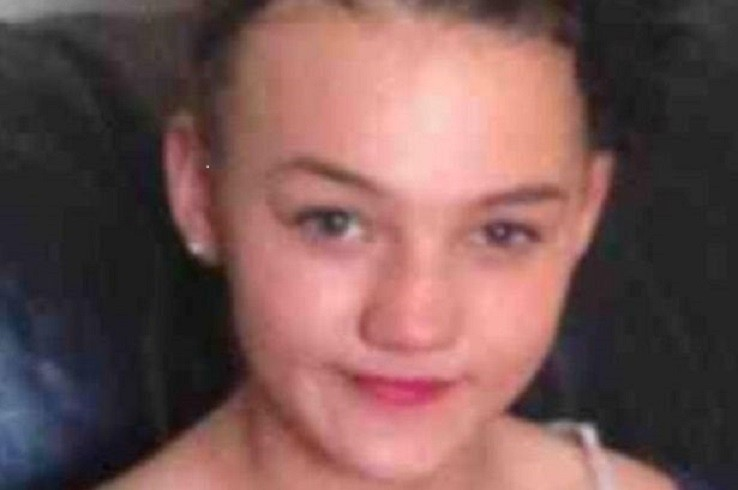 Jade Anderson was found dead at a house in Atherton, Wigan
