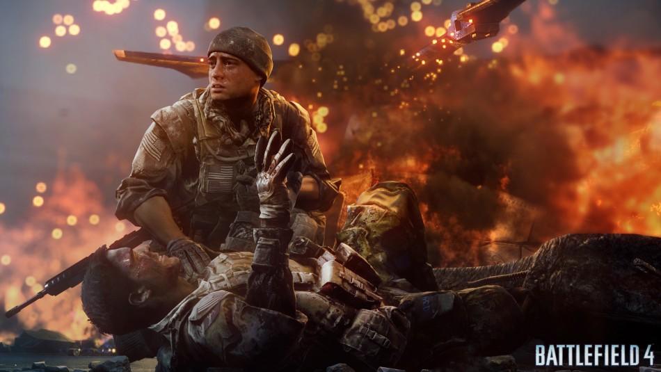 Battlefield 4 Preview