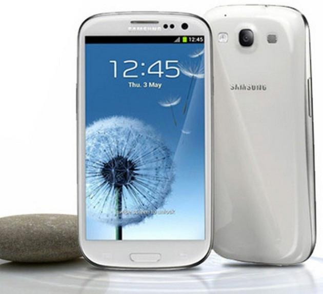 Galaxy S3 I9300 Tastes Official Android 4 1 2 ZSEMC1 Jelly