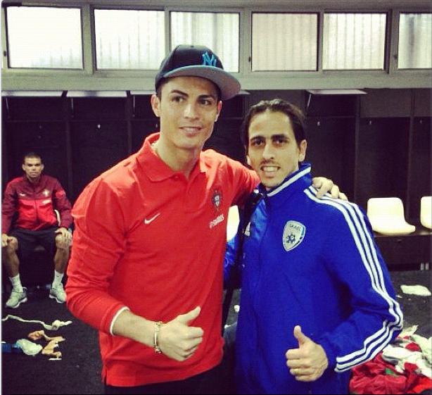 Ronaldo Benayoun