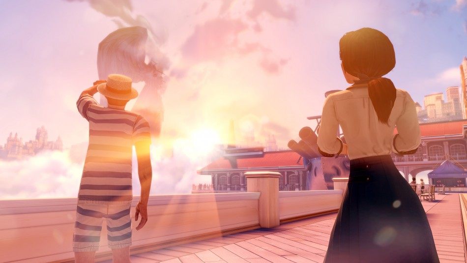 Why Games Matter BioShock Infinite