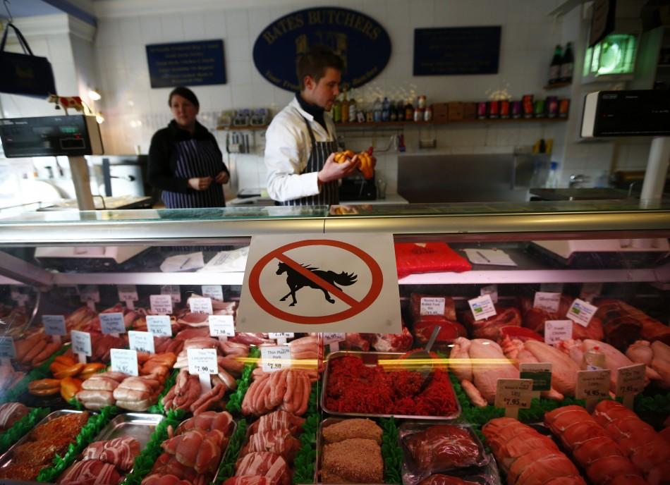 Butchers Dog Food