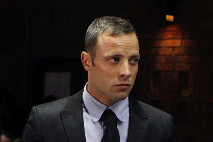 Oscar Pistorius will now be allowed to leave South Africa to compete (Reuters)