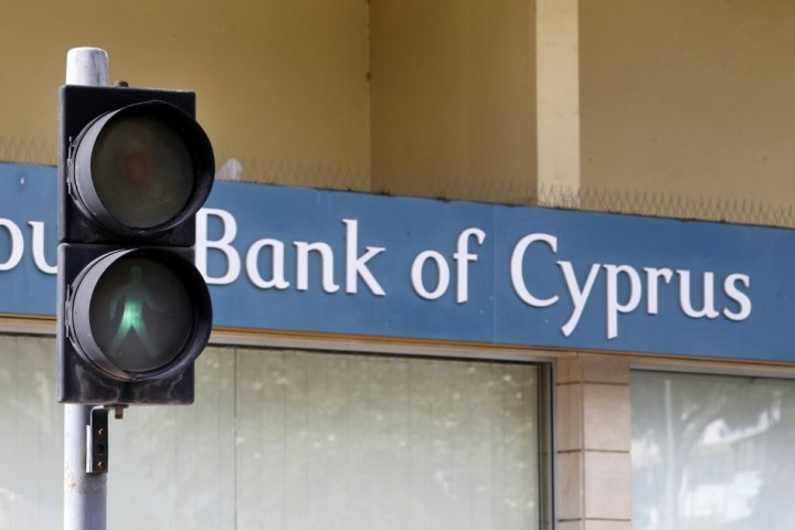 Cyprus Bailout