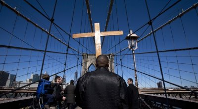 Good Friday Observed Around the World