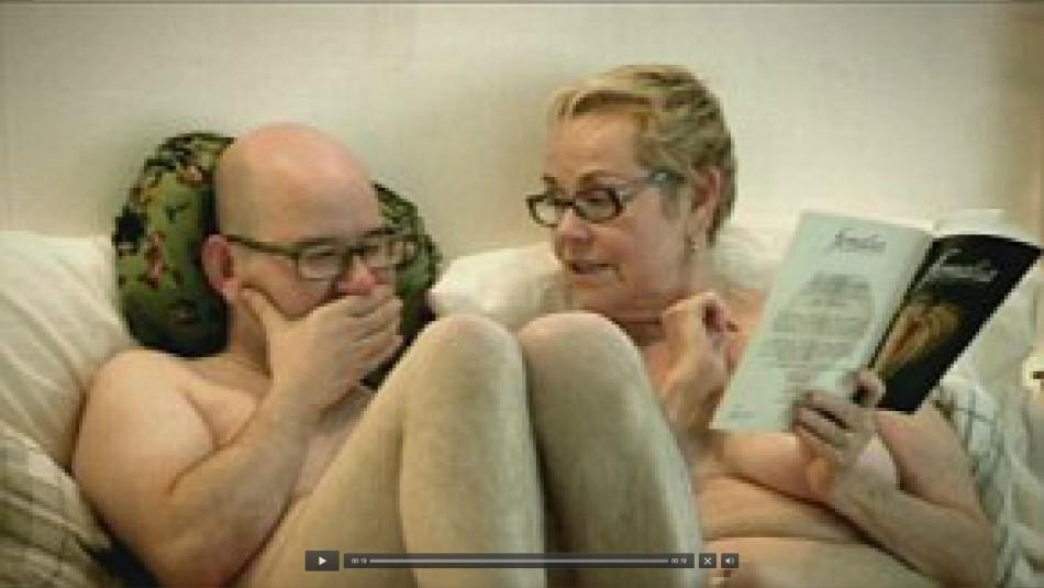 40-Year-Old Virgins