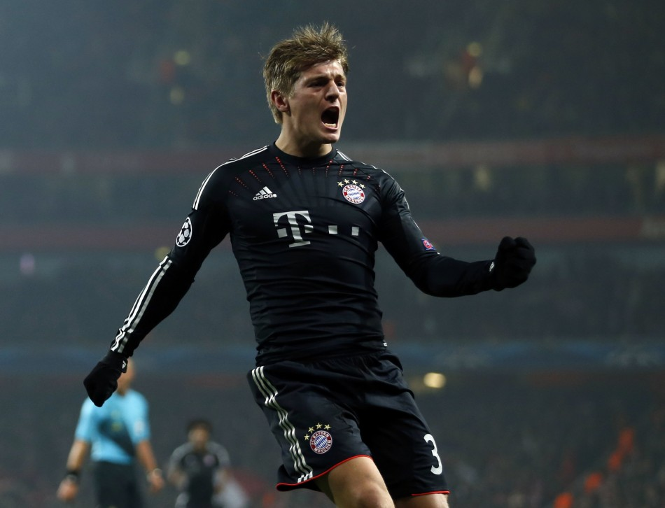 Toni Kroos Rejects Bayern Munich's Irresistible Last Offer for Real Madrid