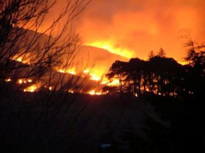 Fire Scotland