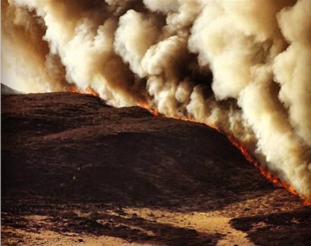 Fire Achmore