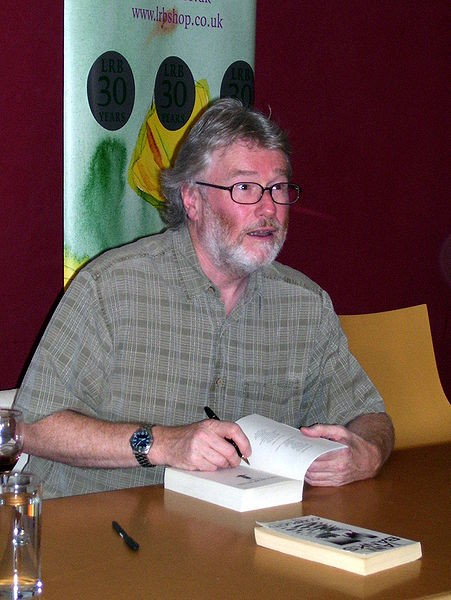 Iain Banks released his first book in 1984