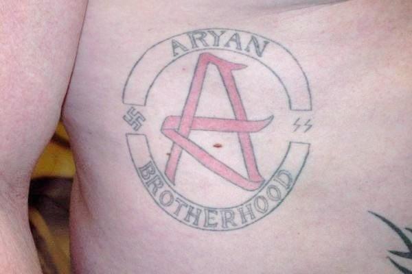Aryan Brotherhood of Texas