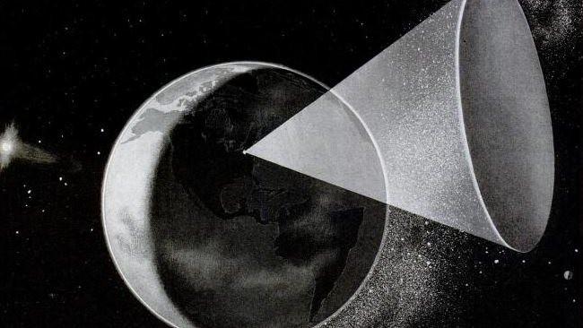 The Space Mirror 'Sun-Gun'