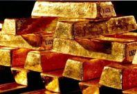 Gold bullion of Germany
