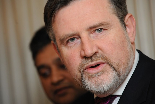 Barry Gardiner MP