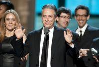 \'Daily Show with Jon Stewart\'