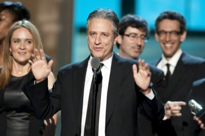 \'Daily Show with Jon Stewart\'