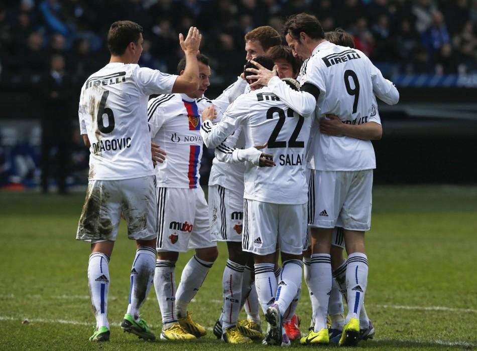 Basel Players