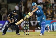 Pune Warriors' Steve Smith