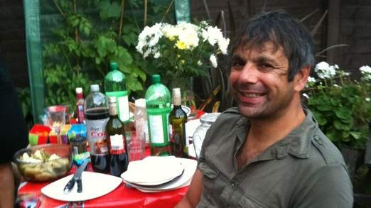 Kevin Lee was found stabbed to death in a ditch in Newborough (Cambridgeshire Police)