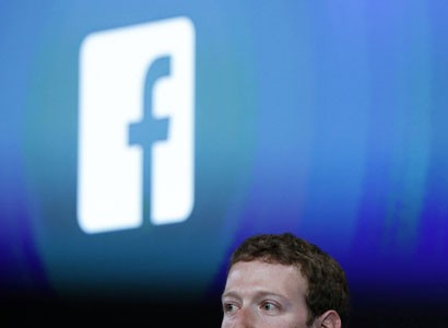 Mark Zuckerberg Announces Facebook Home - the Future of computing