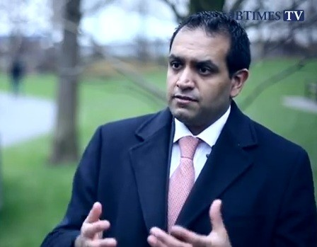 Abhishek Sachdev, managing director, Vedanta Hedging (Photo: IBTimes UK)