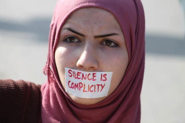 Muslim Women Against Femen