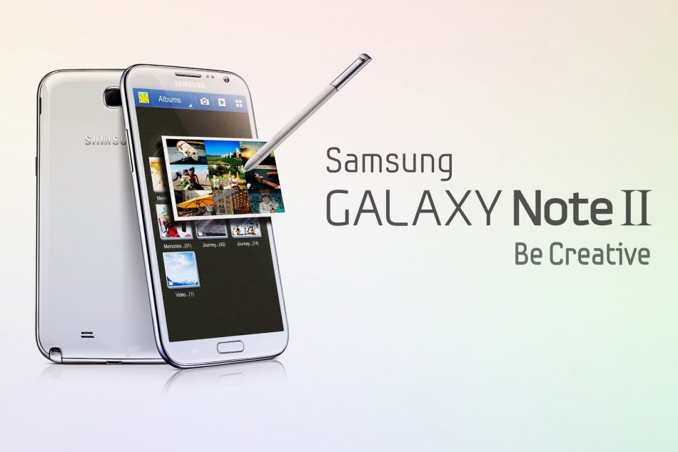 Samsung Note 2 Firmware Download