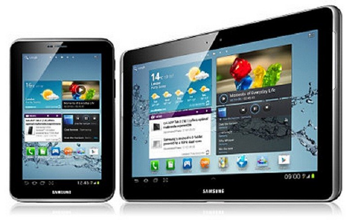 samsung galaxy tab 2 p3100 official firmware