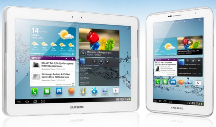 How to Root Galaxy Tab 2 7 0 P3100 on Android 4 1 2 XXDMB1