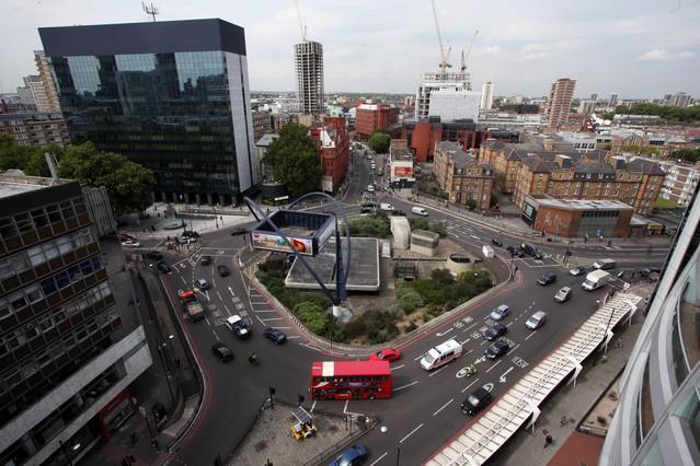 Boris Johnson Launches London Tech Fund