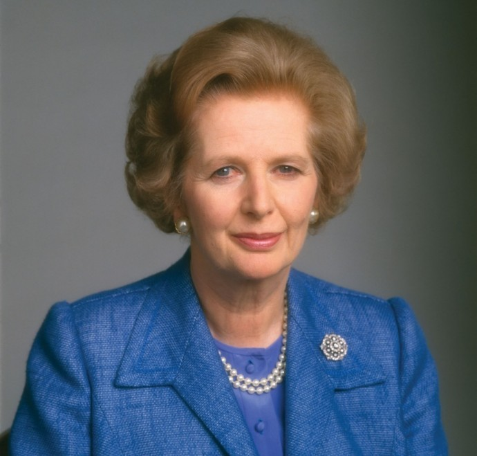 Magaret Thatcher