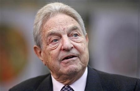 George Soros has won a bid to dismiss claims by ex-girlfriend that he caused 'emotional distress'.