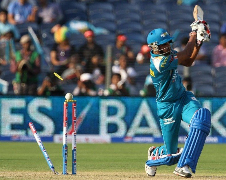 IPL T20 2013