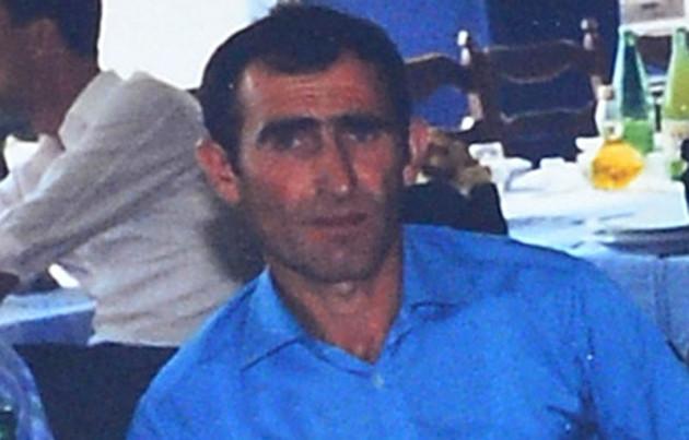 Ljubisa Bogdanovic