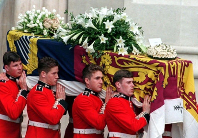 Military funerals