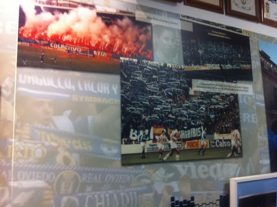 Oviedo history