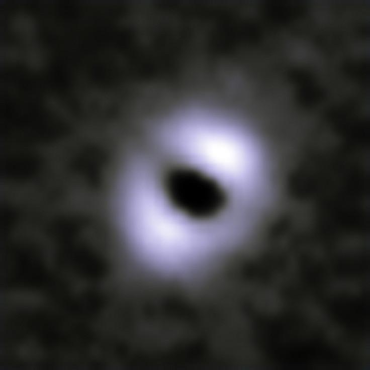 ESA Herschel space Observatory discovers Retiring Star
